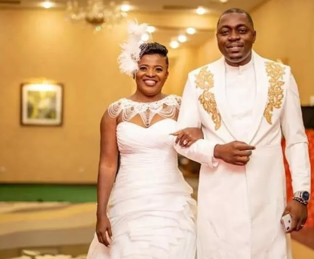 Angela Nwosu Gives Men Spiritual Tips About Their Wives