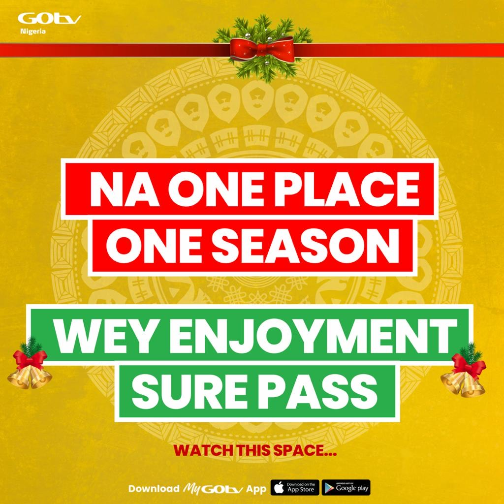 10 Reasons We are Loving GOtv this December
