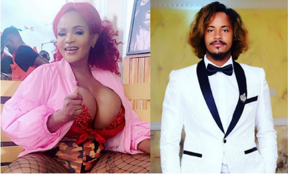 Cossy Ojiakor Replies Estranged Fiance... Opens Can Of Worms