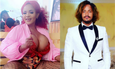 She Beats Me After Getting Drunk - Cossy Orjiakor's Fiancé Cries Out