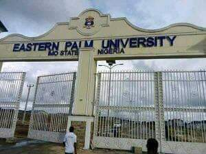 Days To Matriculation, Uzodimma Shutdown University Built By Okorocha