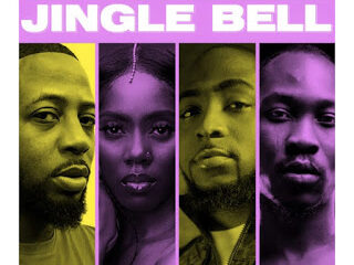 Nigerians Drag Tunde Ednut After He Released Jingle Bell Remix With Davido, Tiwa Save And Seun Kuti