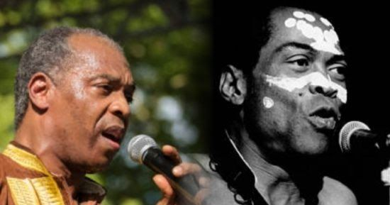 How Fela Used Me For Experiment - Femi Kuti Reveals
