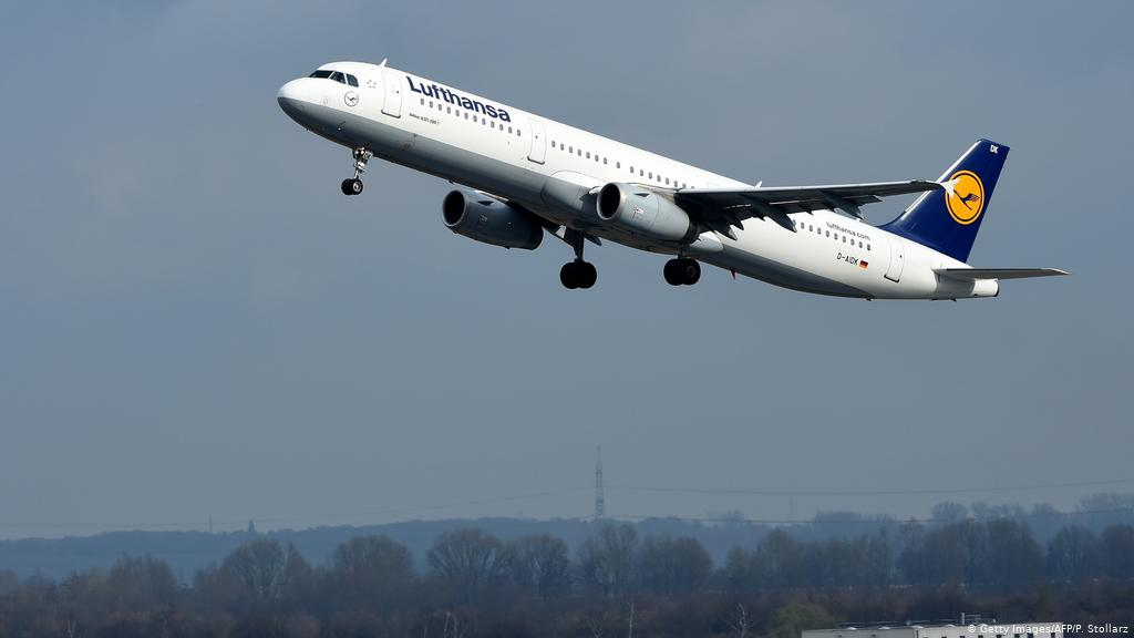 Lufthansa resumes its flights to Nigeria connecting Lagos and Abuja