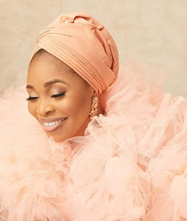 Mayegun Olaoye's younger brother, makes shocking revelation about Tope Alabi and first husband