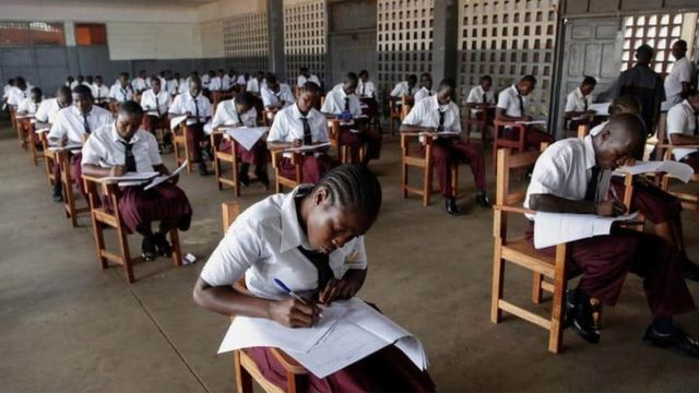 Reps Move To Stop January 18Th Schools Resumption Date