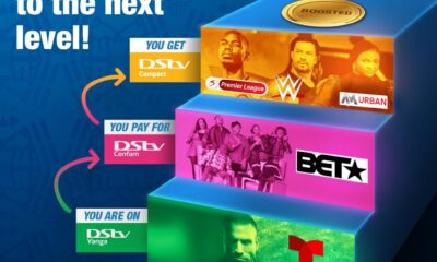 MultiChoice Brings Back SpecialStep UpOffer on DStv, Discount on GOtv Max this January