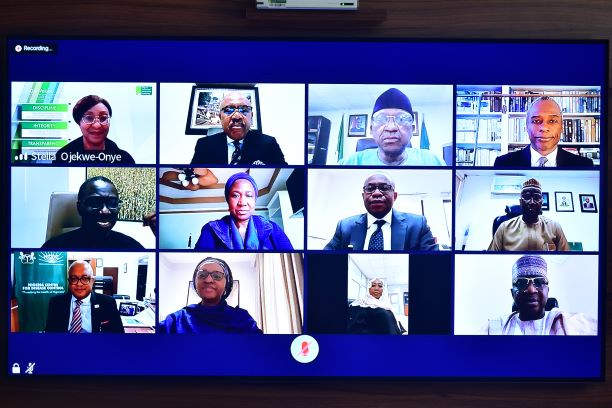 COVID-19: NSIA donates 126 monitors, 53 oxygen concentrators to 21 healthcare institutions