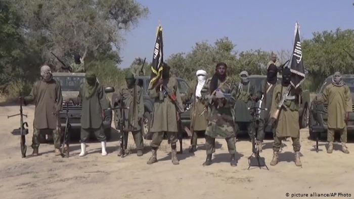 Borno Governor, Zulum , Reveals The Sponsors Of Boko Haram