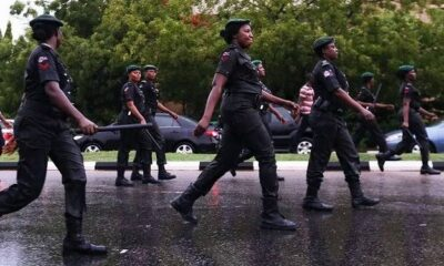Dismissed Pregnant Police Officer : Matters Arising – Paschal Chikero
