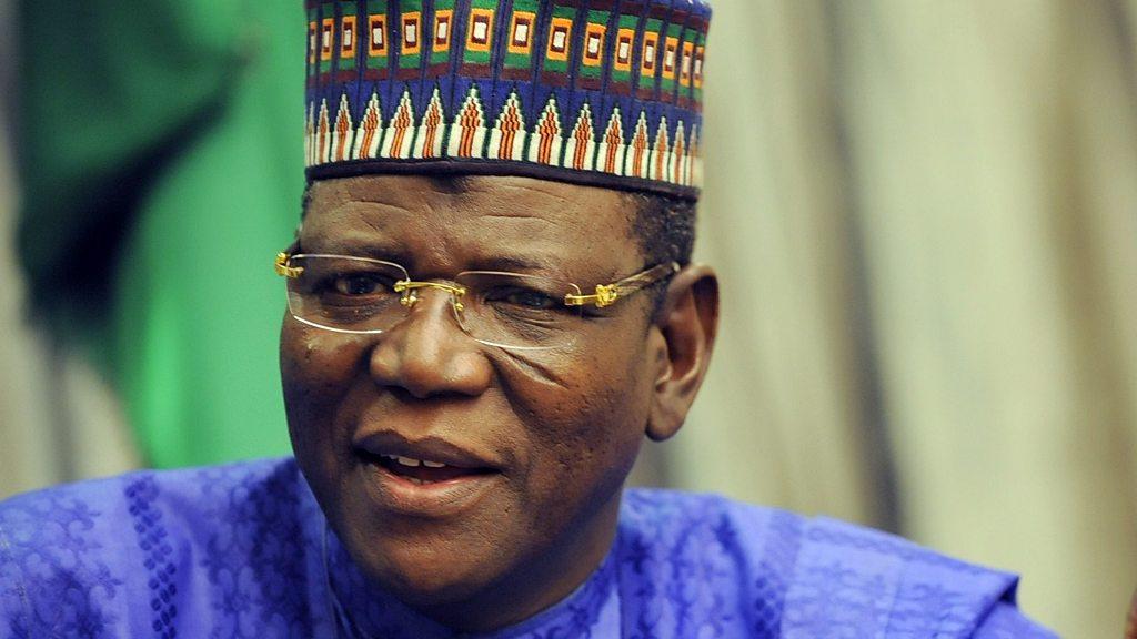 Buhari Won't Back Bola Tinubu In 2023 - Lamido
