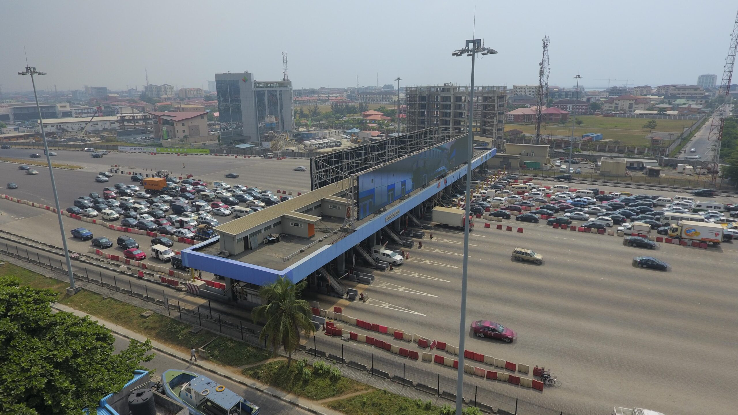 Lekki Estate Residents List Conditions for Toll Gate Re-opening