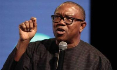 See The Controversial Reason Peter Obi Is Trending