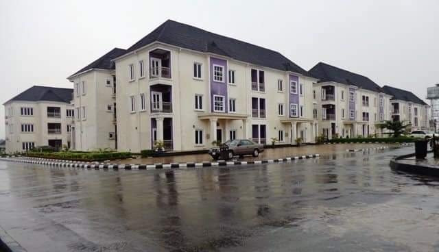 Royal Spring Palm Hotels and Apartments, allegedly owned by Nneoma Rochas Okorocha