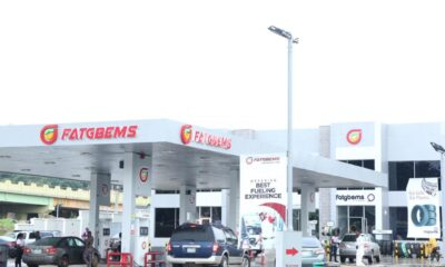 Fatgbems Petroleum Fixes technical Issue at IBB Abeokuta Retail Outlet …Restates Commitment to Quality Product Offering and Exceptional Service Delivery