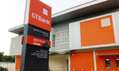 GTBank Releases 2020 Full Year Audited Results ...Reports Profit before Tax of ₦238.1 Billion