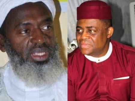 AMNESTY FOR BANDITS : Femi Fani-Kayode Blasts Sheikh Gumi