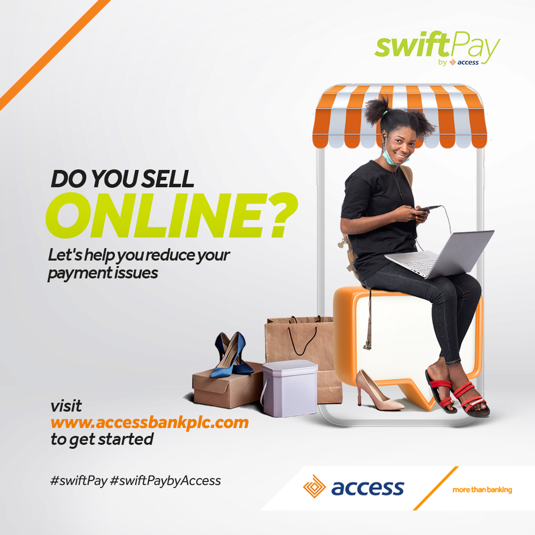 Access Bank unveils SwiftPay to boost Digital Payments for SMEs