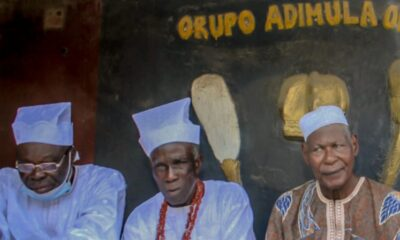 We Won't Tolerate Imposition Of Monarch In Our Kingdom-Oloto Royal Family