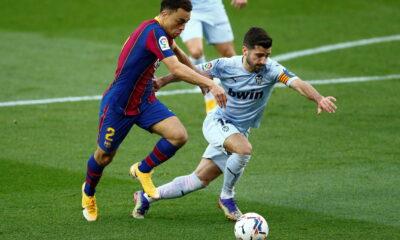 Valencia vs Barcelona, Napoli vs Cagliari, OtherLa Ligaand Serie A Games On DStv and GOtv This Weekend