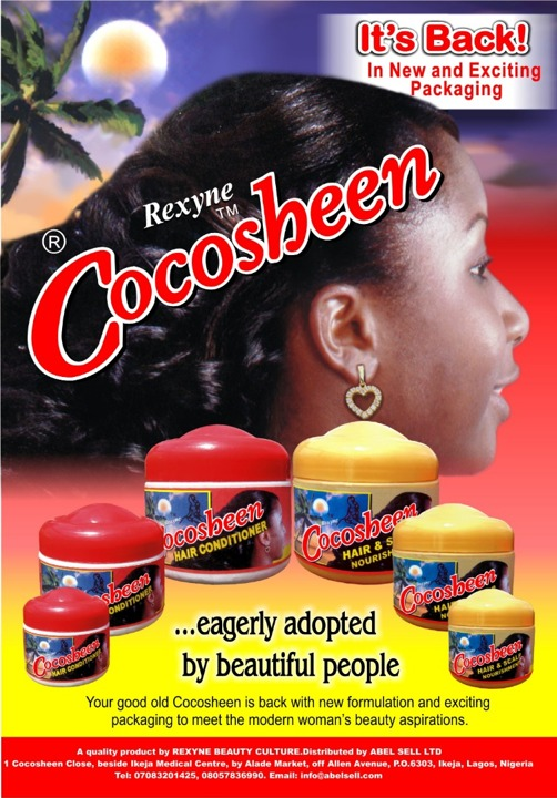 Are you looking to Grow Your Natural Hair or Worried about Itchy Scalp? Cocosheen is Here for You!