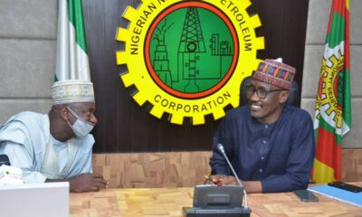 ADITOP Hails NNPC's Downstream Strides