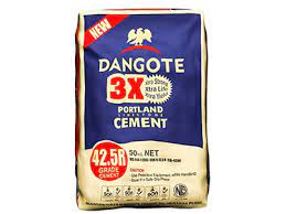 Dangote: Cement price from our Factories is between N2,450 and N2,510 per Bag, VAT inclusive     …says Nigeria price is in line with or lower than prices across the West African coast