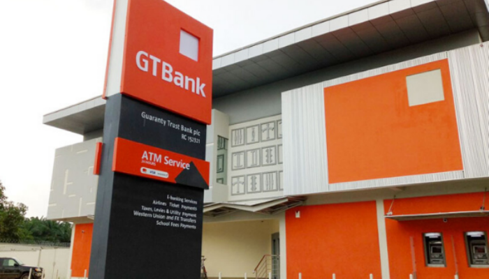 GTBank Releases Q1 2021 Unaudited Results