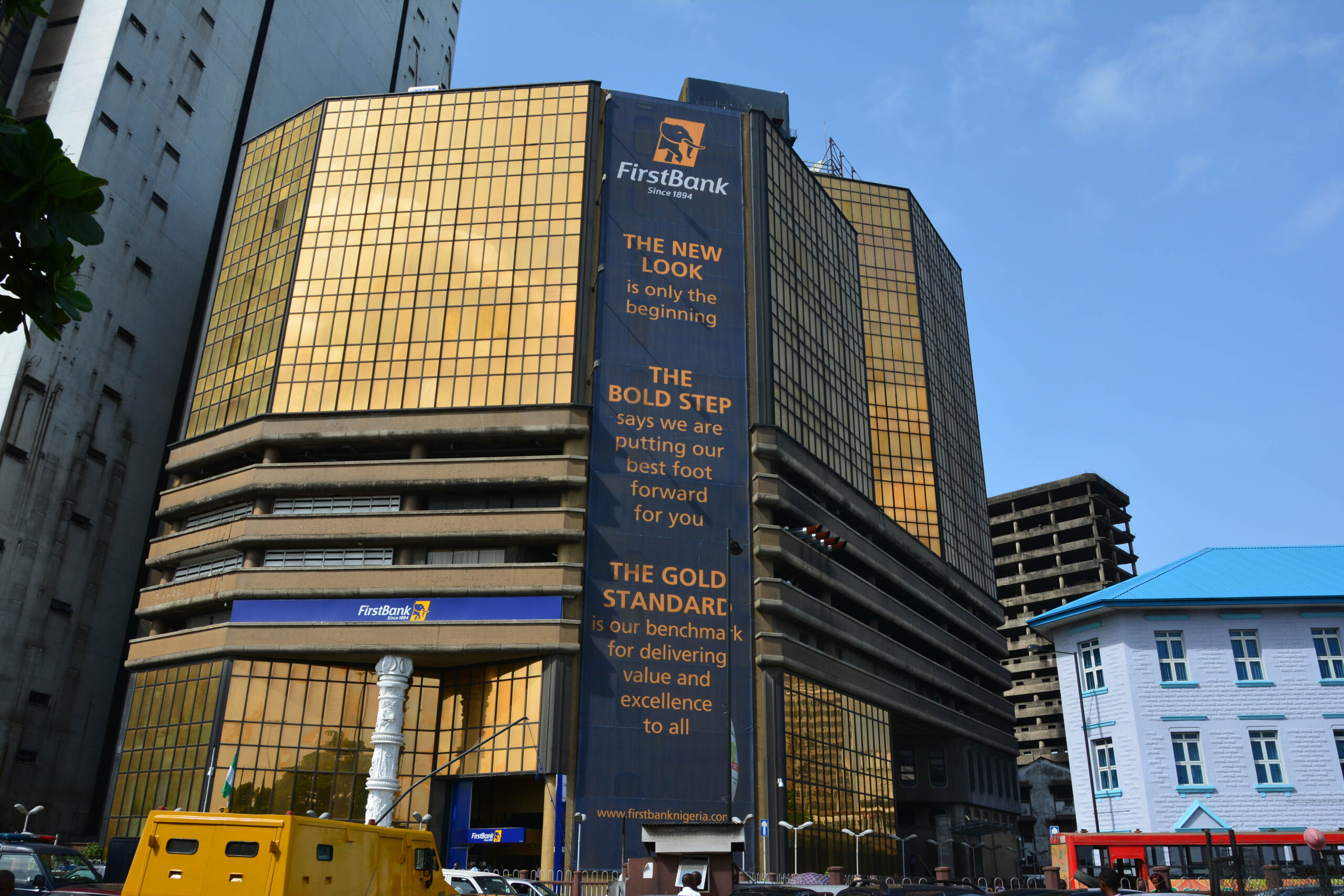 THE VOICE NIGERIA: FIRSTBANK IMPRINTS IN ENTERTAINMENT, YOUTHS DEVELOPMENT