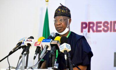 Hijack of Nigeria's Digital Switch Over Programme - Livinus Acholonu