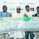Heritage Bank's YNSPYRE, CREAM Platform April draw produce millionaires