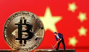 Reactions As China Bans Use Of Cryptocurrency