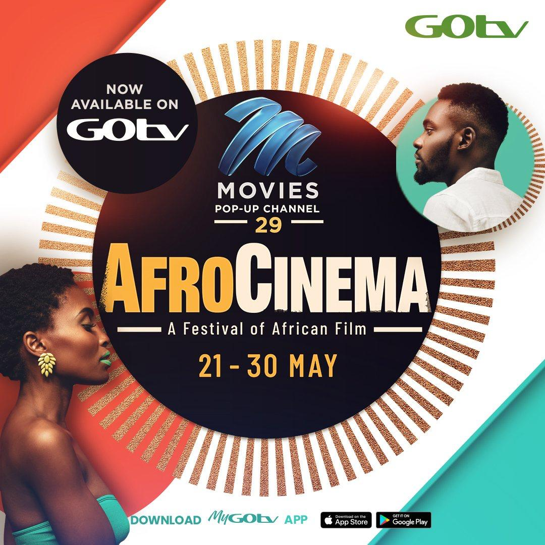 M-Net Movies launches pop-up movie channel that celebrates African filmmakers