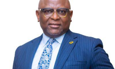 FirstBank: Nigeria's Premier Eco-Friendly Financial Brand By Jeremiah Agada