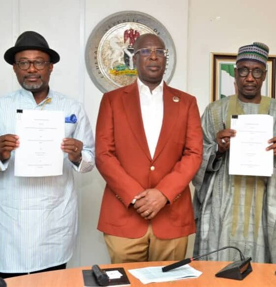 Brass Products Terminal: Sylva Hails Buhari's Impact in Niger Delta …Project Will Generate 6,000 Jobs, Says Kyari