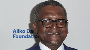 Dangote, only Nigerian onBloomberg's top Billionaires' lists…Fortune increases to $17.8bn