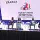 Heritage Bank Director seeks sustainable PPP model for financing advertising sector …Commends Lagos State's smart city project